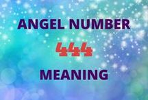 Angel Numbers / Here are pins about angel numbers and what they mean. Follow us to get weekly numerology tips.