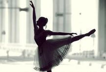 """Ballet ♡ / """"The path to your success is not as fixed and inflexible as you think."""" — Misty Copeland / by Tobili Hatcher"""