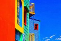 Viajes / by Alicia Barbato