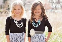 Girls Boutique Clothing / Dress your little girl like you want to be dressed! Boutique Clothing that is stylish trendy and affordable!