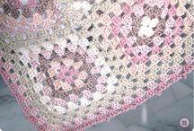 Crochet / http://www.creativaatelier.com/category/crochet/