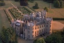 Castles / by Pam Stephenson Smith