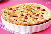 Tortas & Bolos / www.gulab.com.br