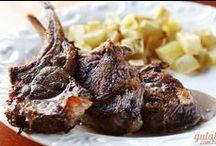 Carne / www.gulab.com.br