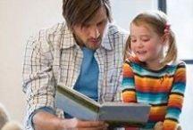 Belangenbehartiging / Organisaties die de belangen behartigen van kinderen en hun ouders.