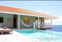 Oceanfront Villa's