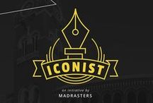 Iconist 2014 / Annual design contest by MADRASTERS. The theme this time is Chennai's landmarks