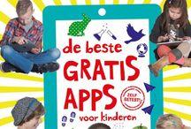 Educatieve Apps / Handige apps voor thuis of op school