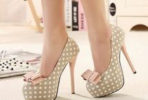 Fashion I Love / by Brittany Villarreal