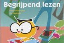 Begrijpend Lezen / Begrijpend leeslessen, tips en ideeën