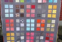 Scrappy quilts / Bust that stash! / by Joanna Richards