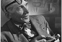 Le Corbusier / The ultimate modernist