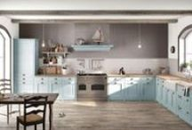 The Cod Inspiration / Ideas for Tint Press New Kitchen
