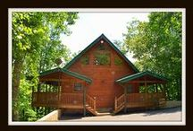 Any Tyme / Vacation Rental Cabin in Pigeon Forge * 3BR /2BA * $125 ANY Night of the Year * Wifi / Gated Community / Hot tub / Mountain Views / Pool Table / Fireplace