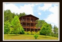 Apple Farm / Vacation Rental Cabin in Pigeon Forge *3BR \2BA *$125 ANY night of the Year *Wifi \ Hot tub \ Pool Table \ Fireplace