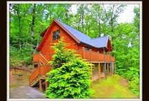 A Beautiful Peace / Vacation Rental Cabin in Pigeon Forge *3BR \3BA *$175 ANY Night of the Year *Wifi *Hot tub * Pool Table * Fireplace