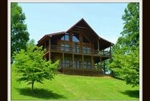 Can't Wait to Hibernate / Vacation Rental Cabin in Pigeon Forge *#BR \ *3BA *$175 ANY Night of the Year *Wifi *Pool Table *Mountain View *Hot Tub