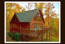 Dejaview / Vacation Rental Cabin in Pigeon Forge * 2BR /2BA *$125 Any Night of the Year *Wifi *View of Trees * Hot Tub *Fireplace *Pool Table