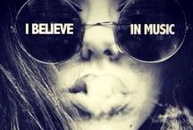 Believe in Music / It's all about music