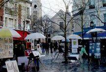 Paris Resimlerim / Paris seyahatlerimde çektiğim resimler.