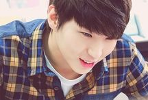 Jung Taek Woon (Leo)