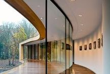 Architecture and interior design