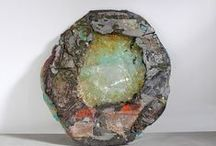 AMY BRENER / GLASS SCULPTURE