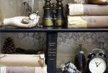 Interior Decoration (Inspiration) / What I would like my flat to look like...