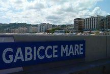 Gabicce Mare 2015 / Fotografie da Gabicce Mare e Monte e Cattolica