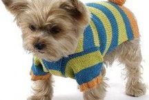 Dog sweater, coat, jacket