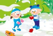 Sil Op School: Sil On Ice