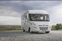 Laika Motorhomes / Emm Bee are the first and only Laika Motorhome dealer in the North of England! Check out our amazing new fleet now! http://www.emm-bee.co.uk/new-motorhomes/laika/