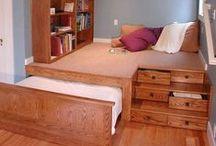 Casita <3 / Idéias DIY e não, marcenaria, pinturas, decoração etc para casa.
