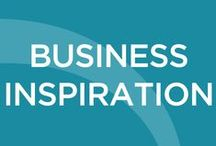 Business Inspiration / by Flourish & Thrive