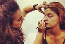 Behind The Scenes / by St. Tropez