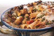 Food- Dinner Ideas / by Julie Price