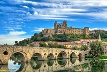 France / Check out our language immersion programs in France! http://www.spiabroad.com/france/
