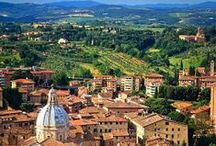 Italy / Study abroad in Italy this summer! http://www.spiabroad.com/italy/