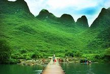 China / Study abroad in China this summer! http://www.spiabroad.com/china/