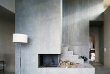 Concrete Construction / by Angela
