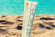 Summer Shape-up! / by St. Tropez