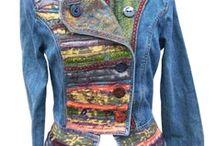 Jeans inspiration