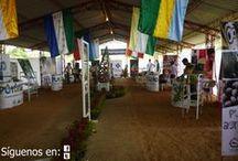 Expo Asís 2013. / Un pequeño recorrido por la plaza de ferias y exposiciones de Puerto Asís, viendo la participación de diversas muestras artesanales, turísticas, comerciales y en especial ganaderas en Expo Asís 2013.