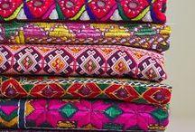 Favorite textiles