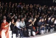New York Fashion Week 2013 / by St. Tropez