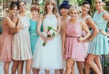 Esküvő vegyes