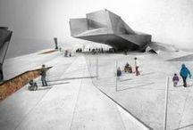 Architecture - presentation