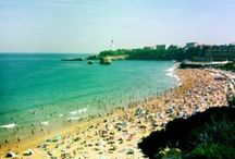 SPI Biarritz / Fun pins all about life in Biarritz! #spistudyabroad