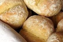 Bread recipes / by rose berwick