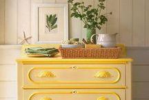 Home Decor Projects & DIYs